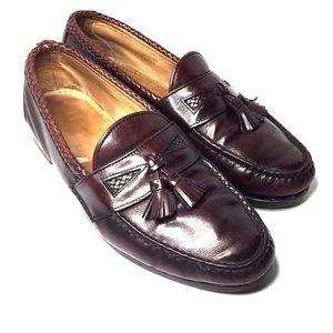 Allen Edmonds Maxfield 13 E Loafers